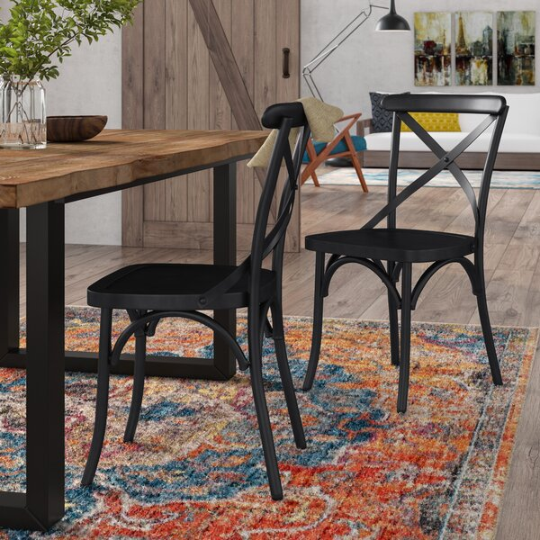 Fauntleroy Side Chair (Set of 2) by Trent Austin Design