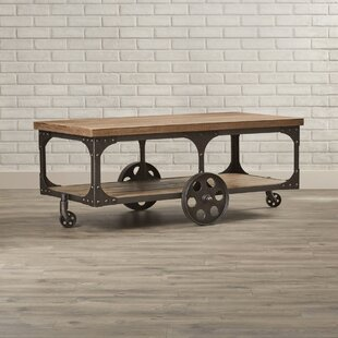 Superb Wolfsburg Coffee Table