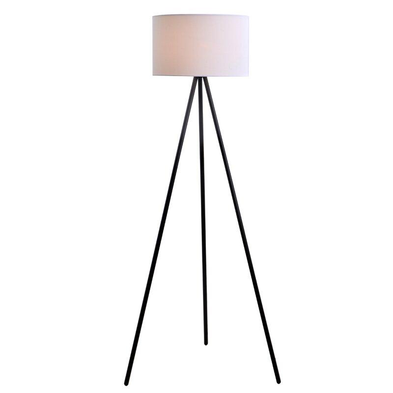 6125 Tripod Floor Lamp