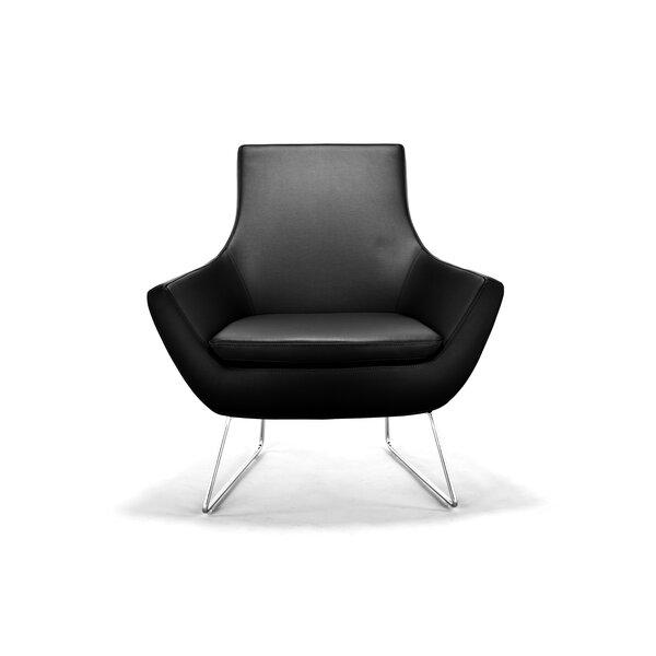Embrey Lounge Chair by Orren Ellis