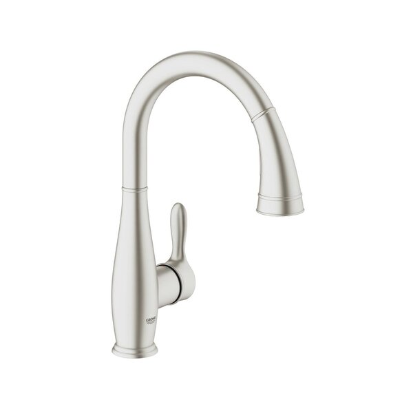 Parkfield Single Hole Bathroom Faucet By GROHE