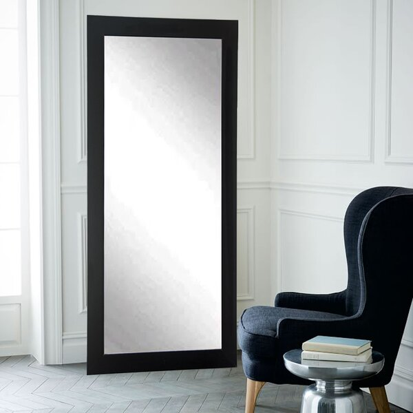 Lobby Full Length Wall Mirror by Commercial Value
