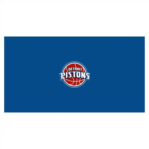 Detroit Pistons Billiard Table Cloth by Imperial International