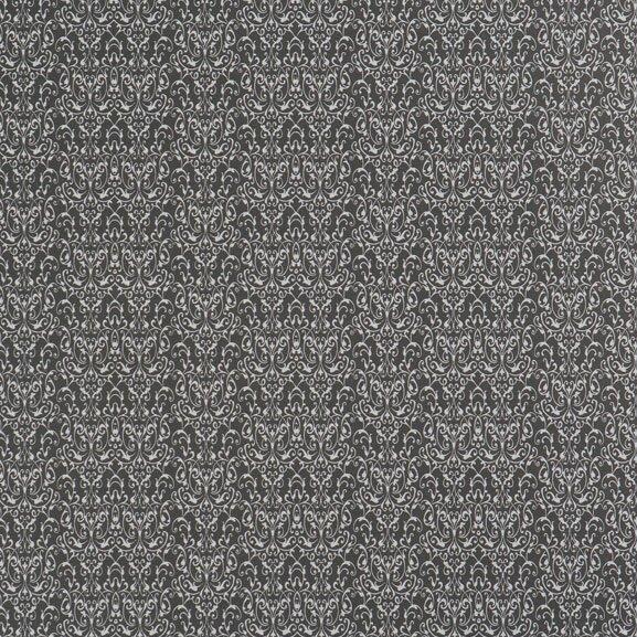 Swirled 32.97 x 20.8 Damask Wallpaper by Walls Republic