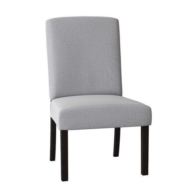 Lahr Upholstered Dining Chair by Bloomsbury Market