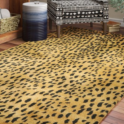 8 X 10 Animal Print Area Rugs You Ll Love In 2019 Wayfair