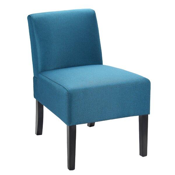 Chua Side Chair by Ebern Designs