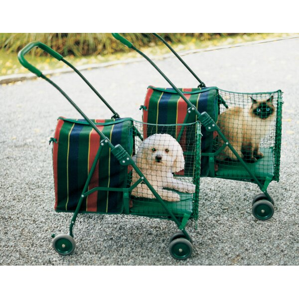 Original Standard Pet Stroller by Kittywalk Systems