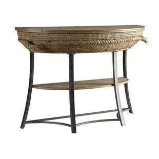 Dahlia Console Table by Bay Isle Home