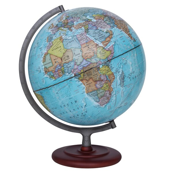 Mariner II Globe by Waypoint Geographic