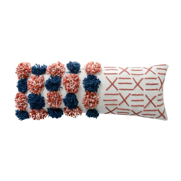 Deanna Lumbar Pillow by Mistana