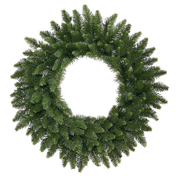 Eastern Pine Artificial Christmas Wreath by Northlight Seasonal