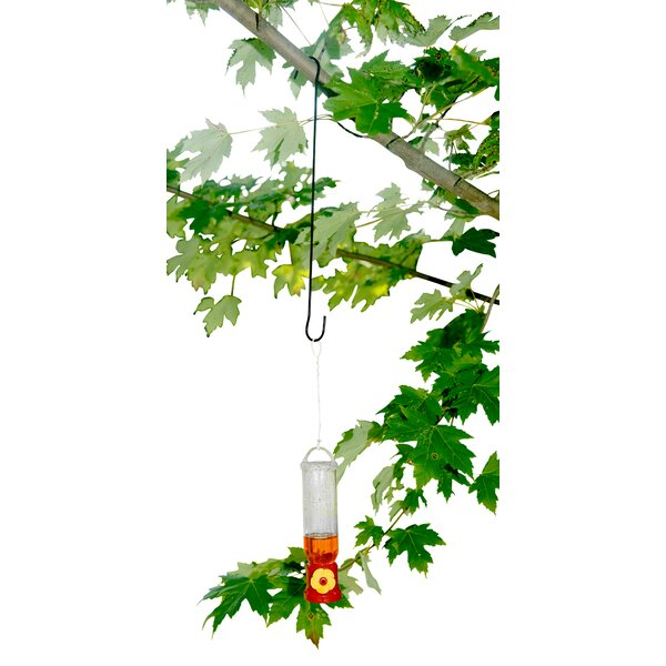 Lawn and Garden Hang Hooks (Set of 5) by Evelots
