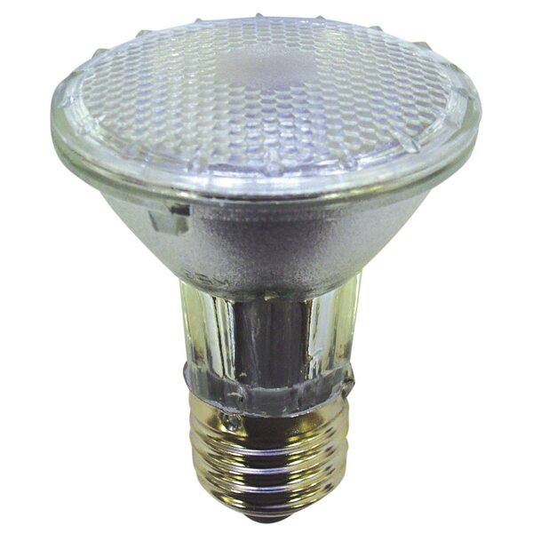 50W 120-Volt Halogen Light Bulb (Set of 10) by Canarm