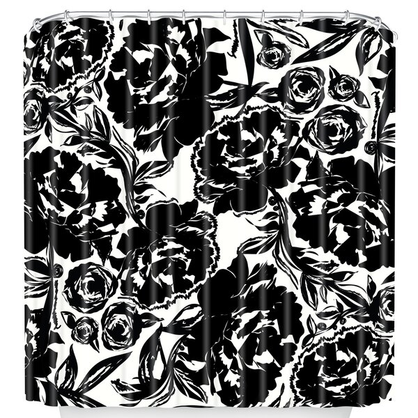 Shower Curtain By East Urban Home.