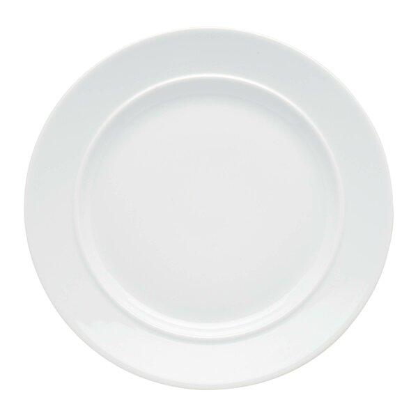 Cafe Blanc 9 Salad Plate by Dansk