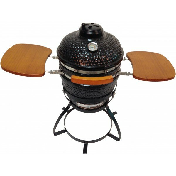 13 Kamado Charcoal Grill by Beacon Garden Products