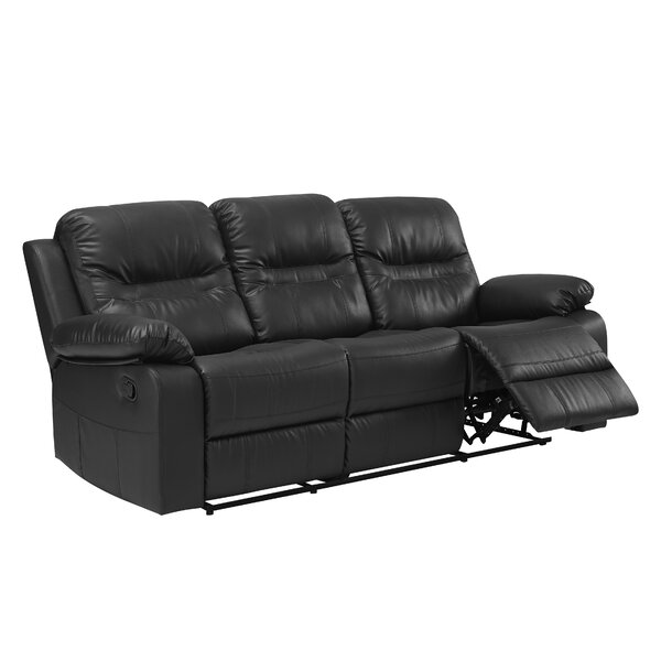 Esser Reclining Sofa by Winston Porter