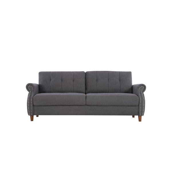 Review Sauter Sofa