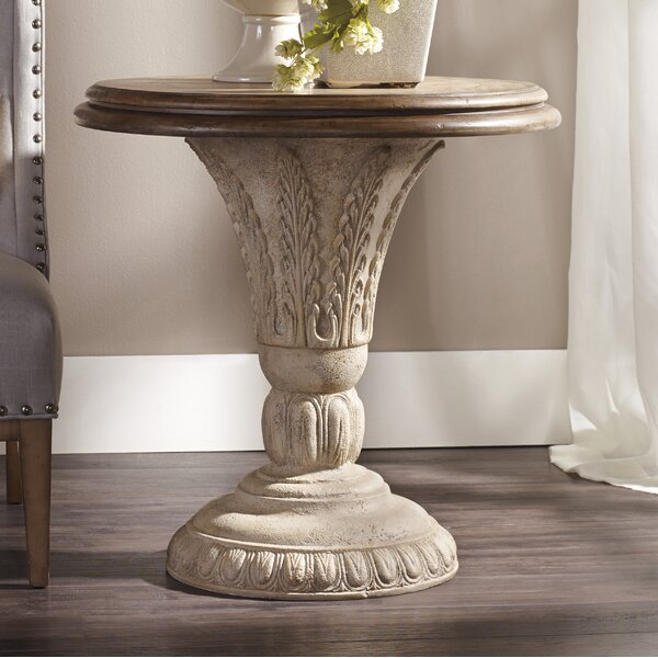 Unruh End Table By Ophelia & Co.