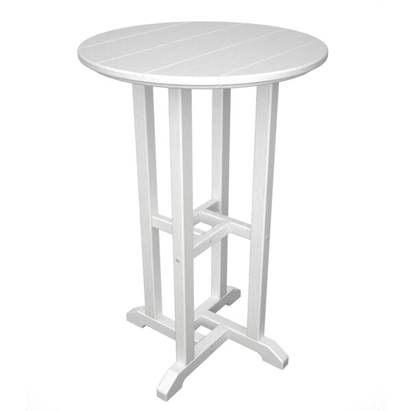 Traditional Bar Table by POLYWOOD®