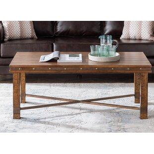 Seavey Coffee Table