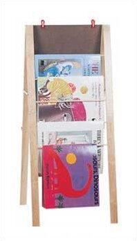Board Easel by Jonti-Craft
