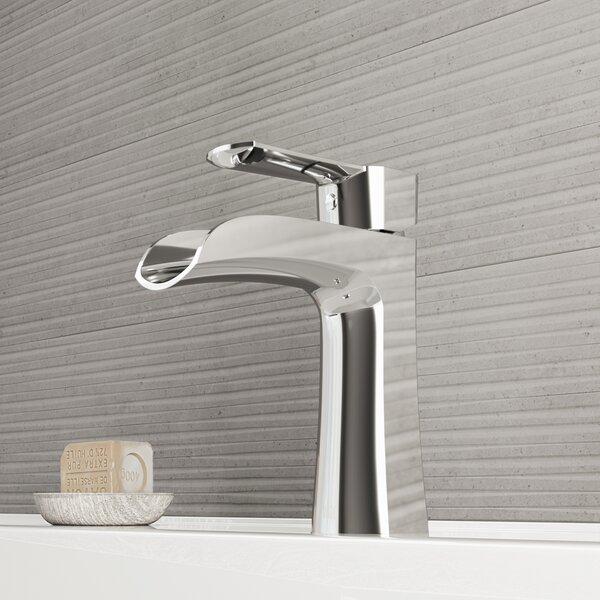 Paloma Single Hole Bathroom Faucet by VIGO VIGO
