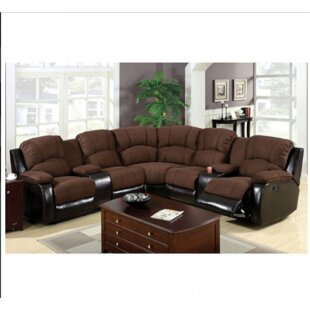 Holthaus Modular Sectional