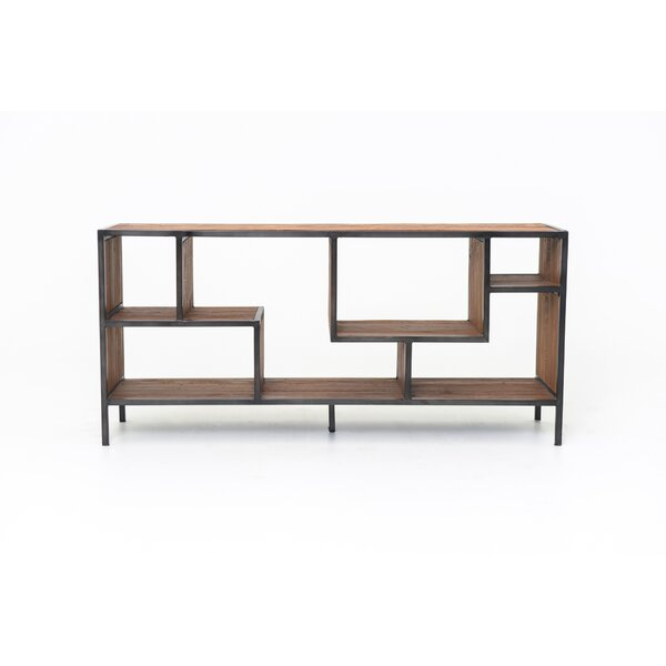 Compartment Console Table By Design Tree Home