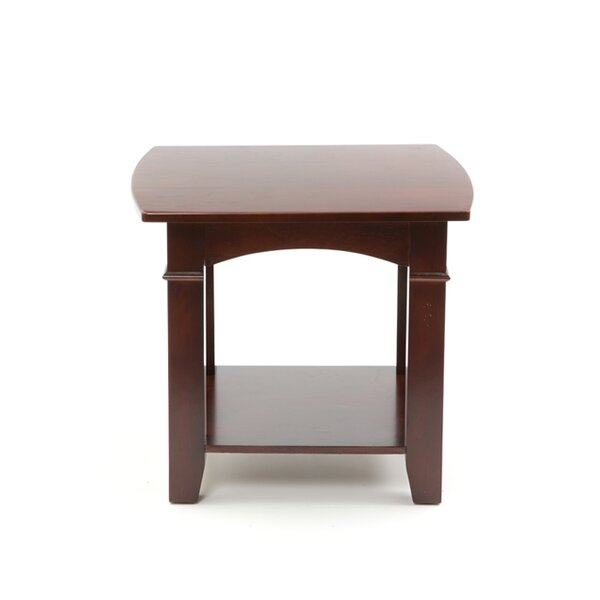 Brentwood End Table By Wildon Home®