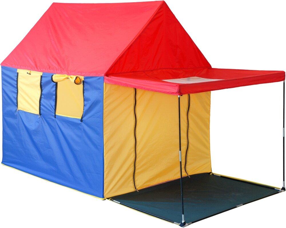 My First Summer Home Kids Play Tent  sc 1 st  Wayfair & GigaTent My First Summer Home Kids Play Tent u0026 Reviews | Wayfair