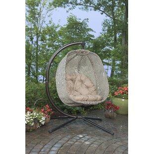 Surprising Egg Swing Chair With Stand Spiritservingveterans Wood Chair Design Ideas Spiritservingveteransorg