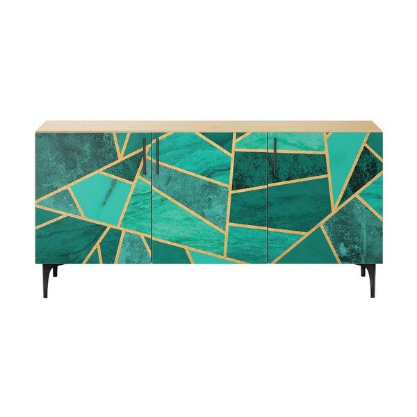Mcdaniel Sideboard by Brayden Studio Brayden Studio