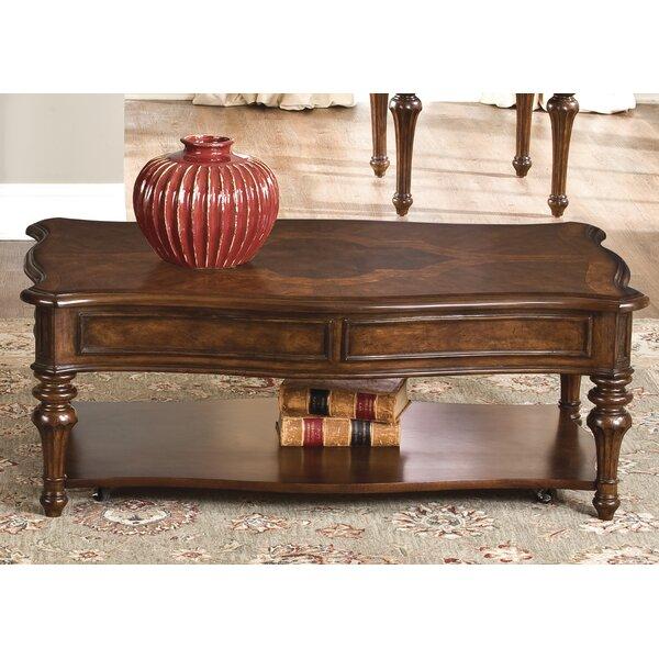 Annalise Coffee Table by Astoria Grand Astoria Grand