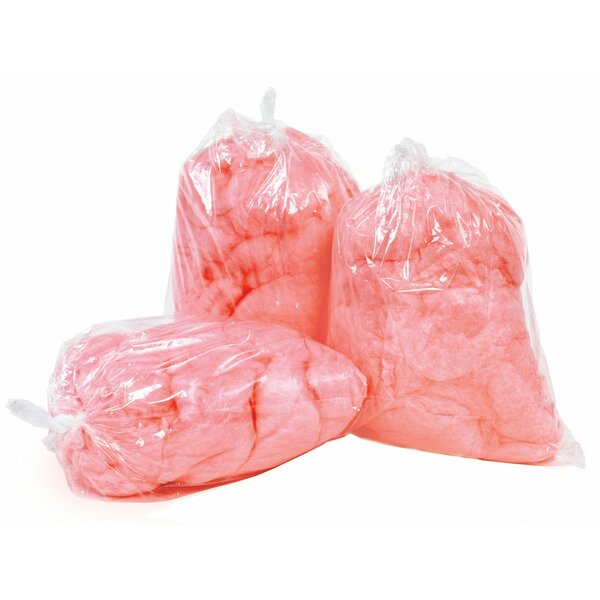 Cotton Candy Bag (Set of 1000) by Paragon International