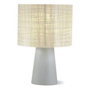 Elegant Cordless Outdoor Table Lamp   Wayfair