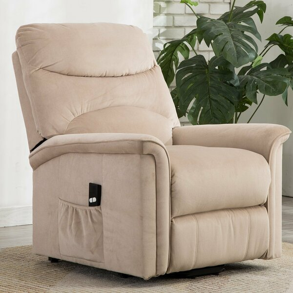 Lois Power Lift Assist Recliner [Red Barrel Studio]