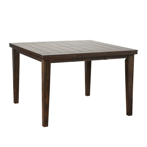 Quintanilla Counter Height Dining Table by Winston Porter