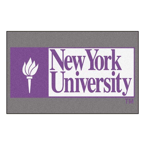 NCAA NYU Ulti-Mat by FANMATS