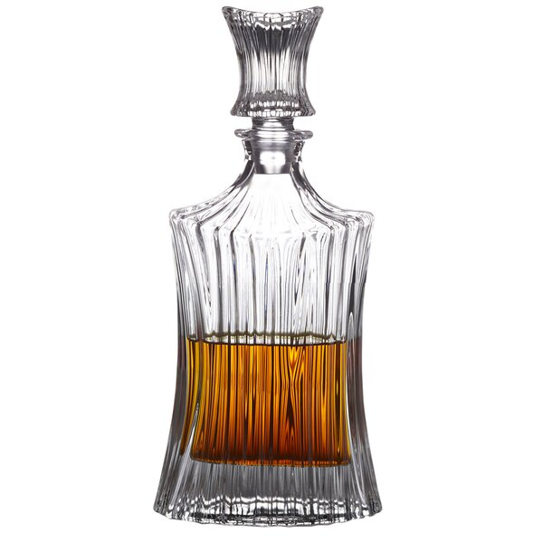 Augusta Decanter by Fitz and Floyd