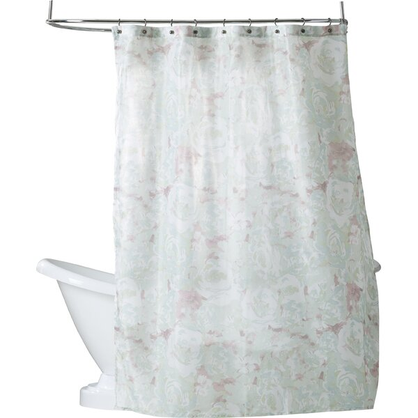 Alouette Shower Curtain by One Allium Way