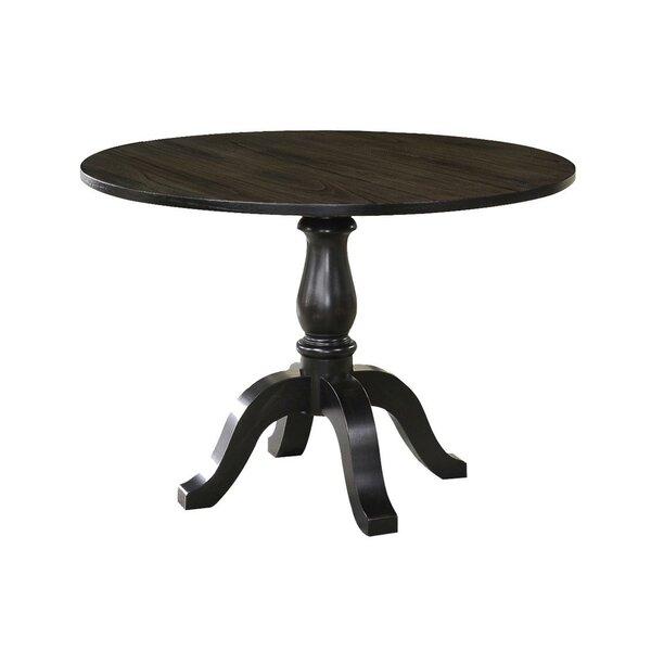 Ellerkamp Dining Table by Gracie Oaks Gracie Oaks