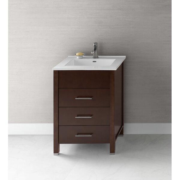 Kali 23 Single Bathroom Vanity Set by Ronbow