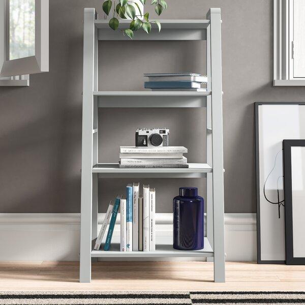 West Brookfield Ladder Bookcase By Zipcode Design