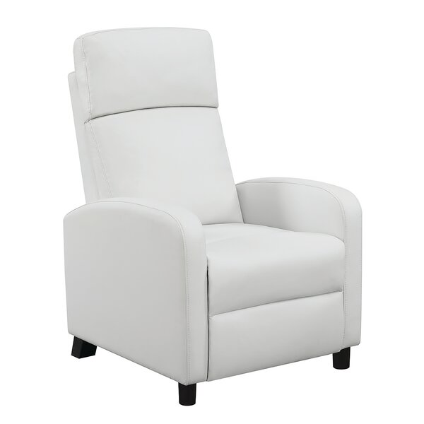 Compare Price Kamp Manual Wall Hugger Recliner