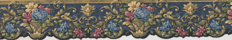 Astoria Grand Korman Flowers In Pots Victorian Design 15 L X 4 18