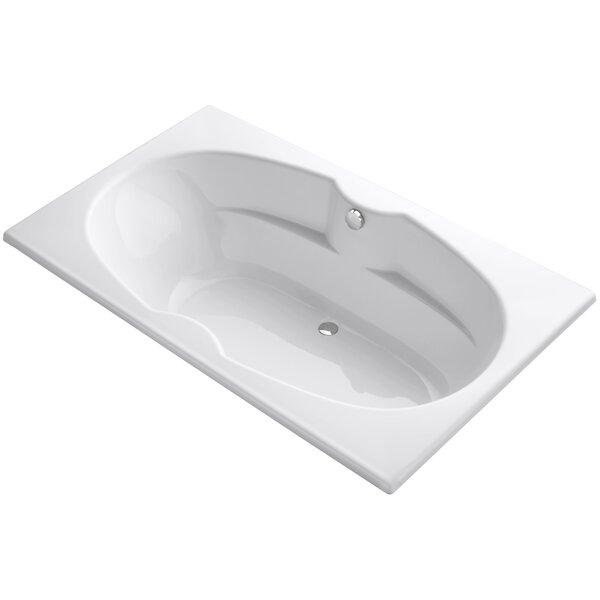 Proflex 72 x 42 Soaking Bathtub by Kohler