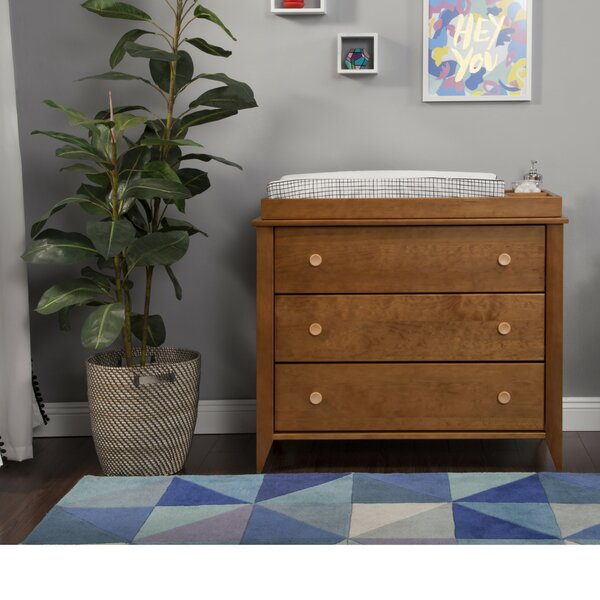 Sprout Changing Dresser by babyletto