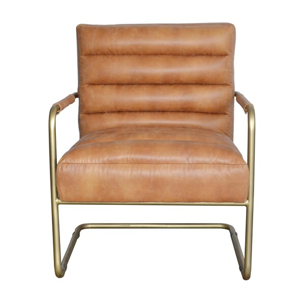 Jake Armchair by Modern Rustic Interiors